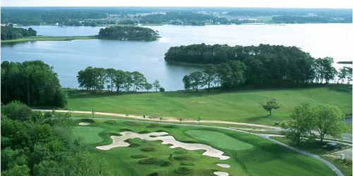River Run Golf Course