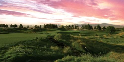Royal Links Golf Club