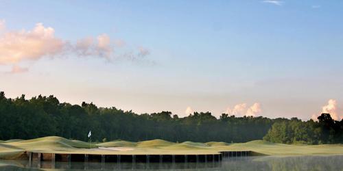 Atchafalaya Golf Course
