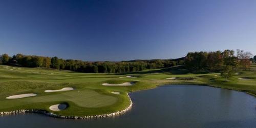 A-Ga-Ming Golf Resort