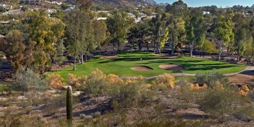 Arizona Biltmore Country Club