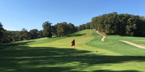 Bear Creek Valley Golf Club