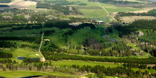 Blueberry Pines Golf Club