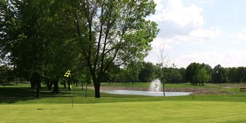 Bridgewood Golf Course