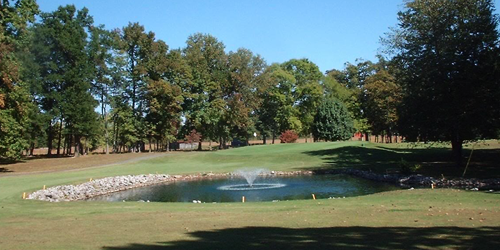 Calvert City Golf & Country Club