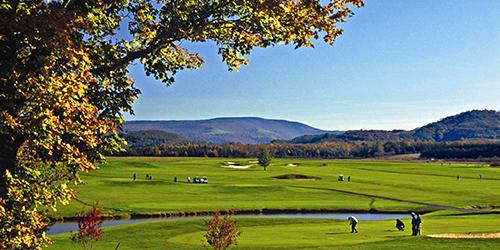 Canaan Valley Golf Course & Resort