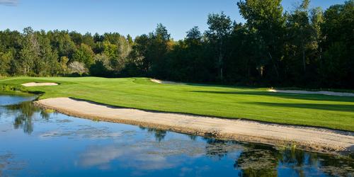 Candlestone Inn Golf & Resort