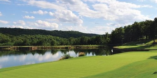 Cherokee Ridge Country Club