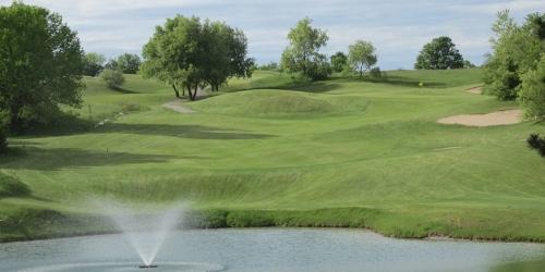 Chestnut Valley Golf Course