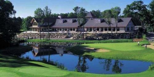 Craguns Golf Resort