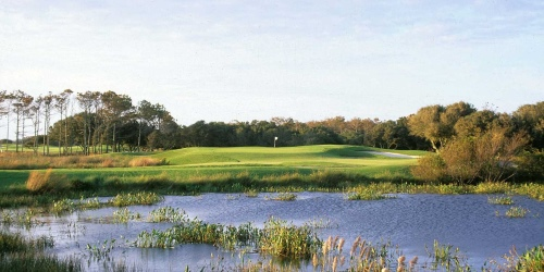 The Currituck Club