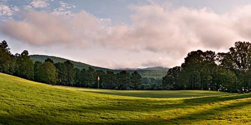 Hampton Cove Golf Course