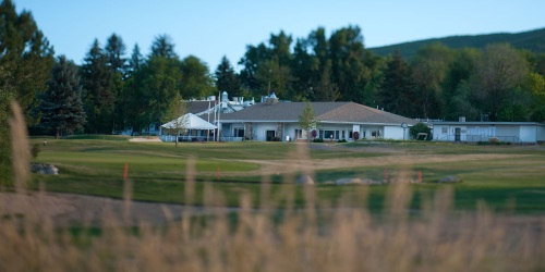 Crater Springs Golf Course at Homestead Resort