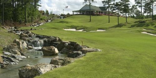 DeSoto Golf Course