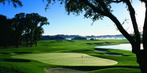 Lake Jovita Golf and Country Club