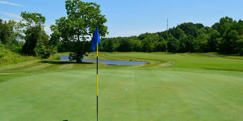 Lucas Oil Golf Course