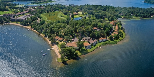 Madden's on Gull Lake Golf Resort