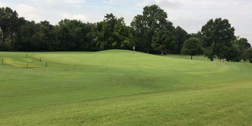 Oak Valley Golf Course & Resort