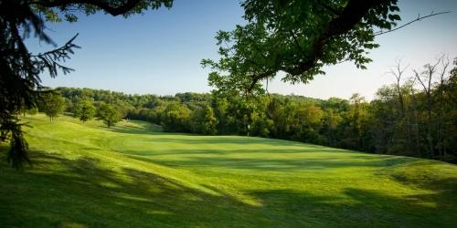 Oglebay Resort - Speidel Golf Club