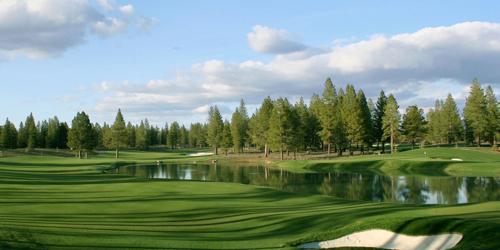 Old Greenwood Golf Club