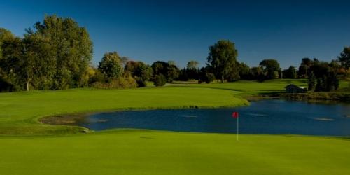 Pine Trace Golf Club