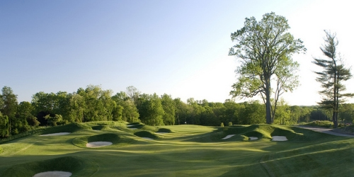 Pound Ridge Golf Club