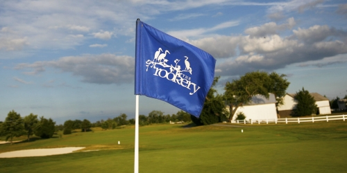 The Rookery Golf Club golf packages