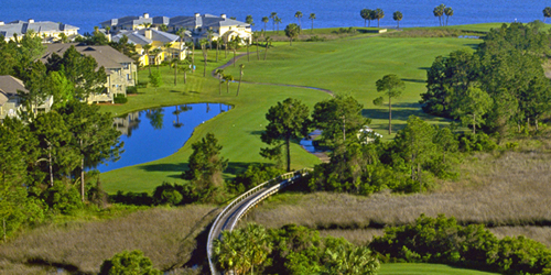 Sandestin Resort - The Links Golf Club