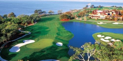 Sea Island Golf Club