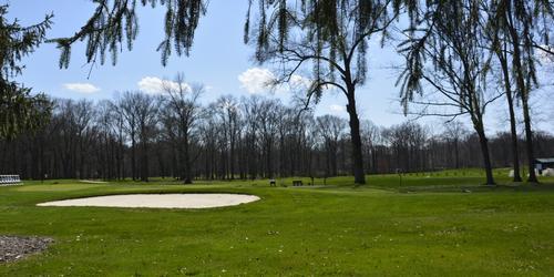 Mill Creek Park Golf Course