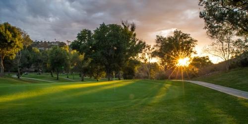 St Mark Golf Club