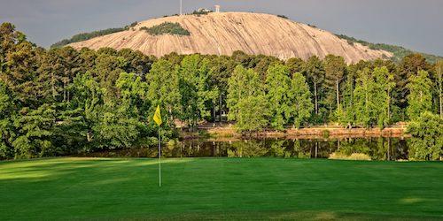 Stone Mountain Golf Course
