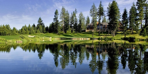 Suncadia Resort - Prospector Golf Course