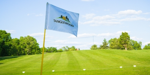Tanglewood Golf Course golf packages