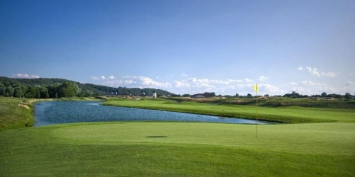 The Links at Rising Star Casino Resort