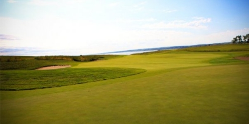 The Links of North Dakota golf packages