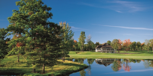 The Loon Golf Resort