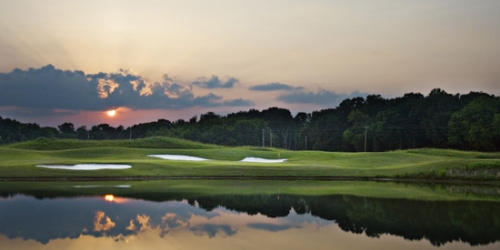 The Shoals Golf Course golf packages
