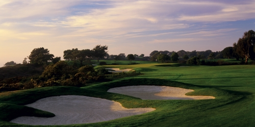 Torrey Pines Municipal Golf Course - South golf packages