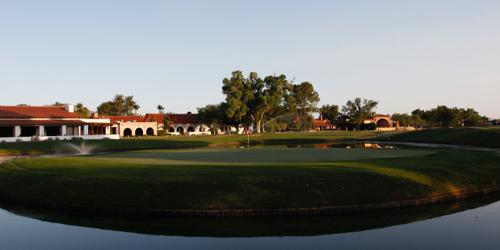 Tubac Golf Resort