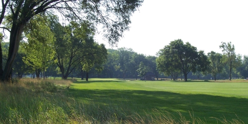 Warren Golf Course at Notre Dame golf packages