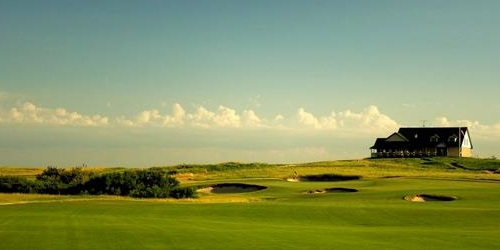 Wild Horse Golf Course golf packages