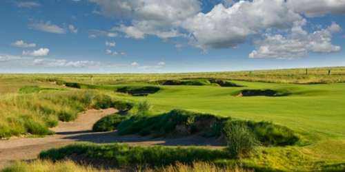 Wine Valley Golf Club golf packages