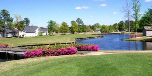 Wyboo Golf Club golf packages