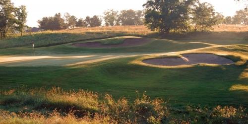 Iowa Golf Trail golf packages