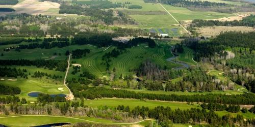 Minnesota Golf Trail golf packages