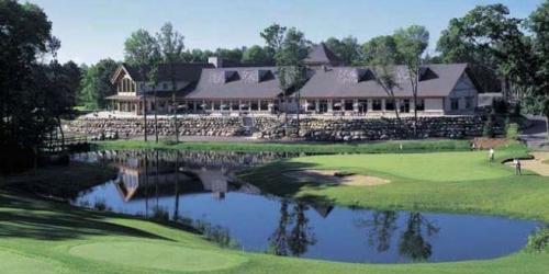Brainerd Golf Trail golf packages