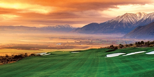 Divine 9 golf packages