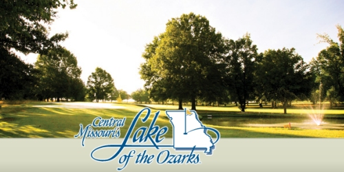 Lake of the Ozarks Golf Trail golf packages