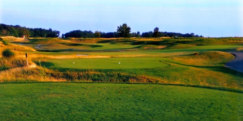 Great Indiana Golf Trail golf packages